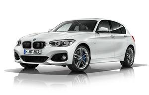 Seria 1 facelift (2015 - prezent)