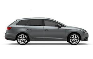 Leon ST facelift