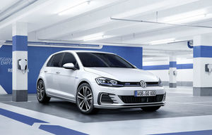 Golf GTE facelift
