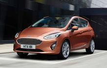 Ford Fiesta (5 usi)