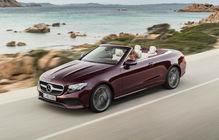 Mercedes-Benz Clasa E Cabriolet