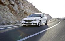 BMW Seria 6 GT