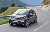 Poze BMW i3 facelift