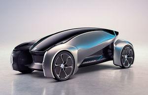 Future-Type Concept