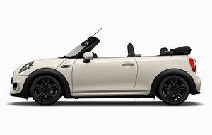 Cabrio facelift
