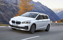 Poze BMW Seria 2 Active Tourer facelift