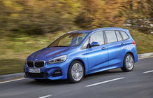 BMW Seria 2 Gran Tourer facelift