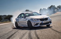 Poze BMW M2 Competition