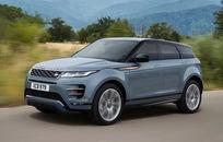 Poze Range Rover Evoque