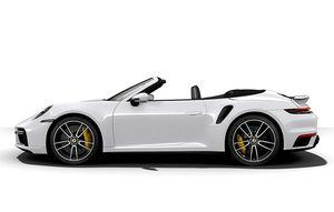 911 (992) Cabriolet