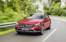 Mercedes-Benz Clasa E All-Terrain