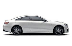 Clasa E Coupe AMG