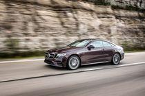 Mercedes-Benz Clasa E Coupe AMG
