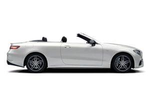 Clasa E Cabriolet AMG