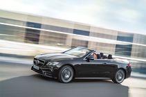 Mercedes-Benz Clasa E Cabriolet AMG