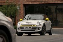 MINI Cooper S E Electric