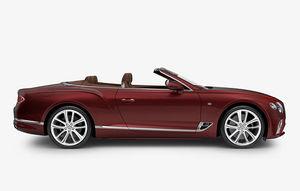 Continental GT Cabrio