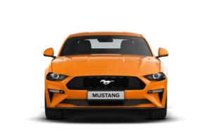 Gama Mustang