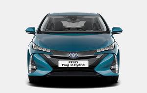 Gama Prius
