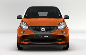 Gama Fortwo
