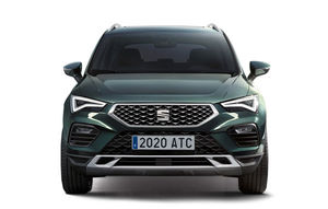 Ateca facelift