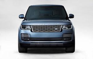 Gama Range Rover