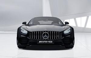 Gama AMG GT
