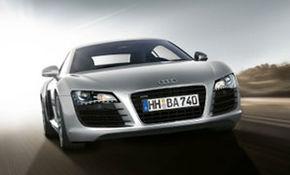 Fantastic: Noul Audi R8