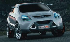 Ford Iosis X. Nervos