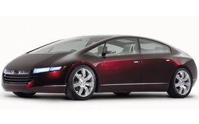 Modelele Honda 2007-2009