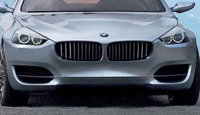 M10, replica BMW pentru Audi R8?