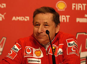"Jean Todt: ""Nu va exista Ferrari cu 4 usi!"""