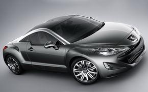 Rival pentru TT de la Peugeot