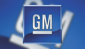 GM a crescut la bursa cu 6%