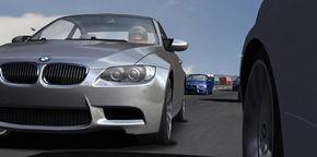 BMW a lansat un joc video gratuit