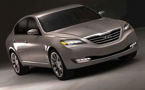 Hyundai tinteste piata chineza cu Genesis