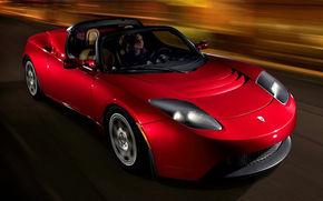 Tesla Roadster: o veste buna si una proasta