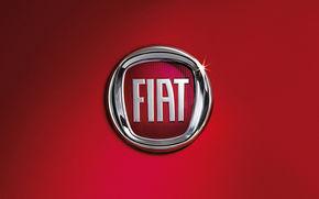 Noul logo Fiat, premiat