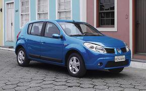 Renault va produce Sandero in Africa de Sud