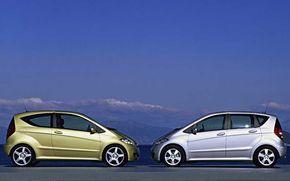Discutiile dintre Mercedes si Fiat s-au incheiat
