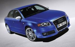 Audi regandeste strategia pentru modelele RS