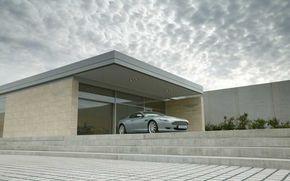 Aston Martin patrunde in China