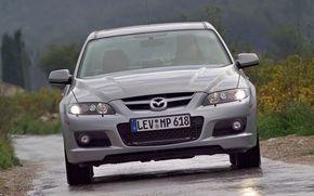 Mazda6 MPS nu va mai fi produsa