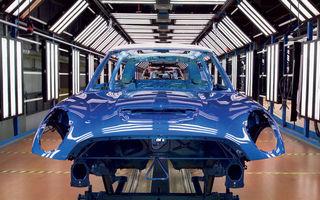 Mini SUV va fi produs in Austria