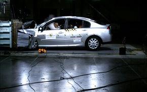 Euro NCAP: 4 modele cu 5 stele