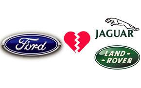 Oficial: Tata este proprietarul Jaguar si Land Rover