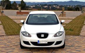 Seat ecologic de serie: Leon Ecomotive