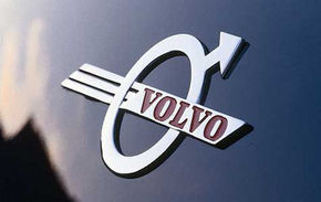 Volvo, vinovati intr-un accident mortal