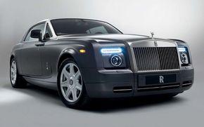 Lux de top: noul Rolls-Royce Phantom Coupe