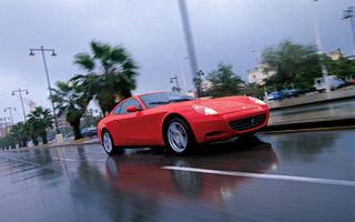 Britanicii asteapta 2 ani pentru a cumpara un Ferrari
